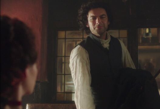 We get on. #Poldark #AidanTurner #AidanCrew  <br>http://pic.twitter.com/QTXHJitTL0