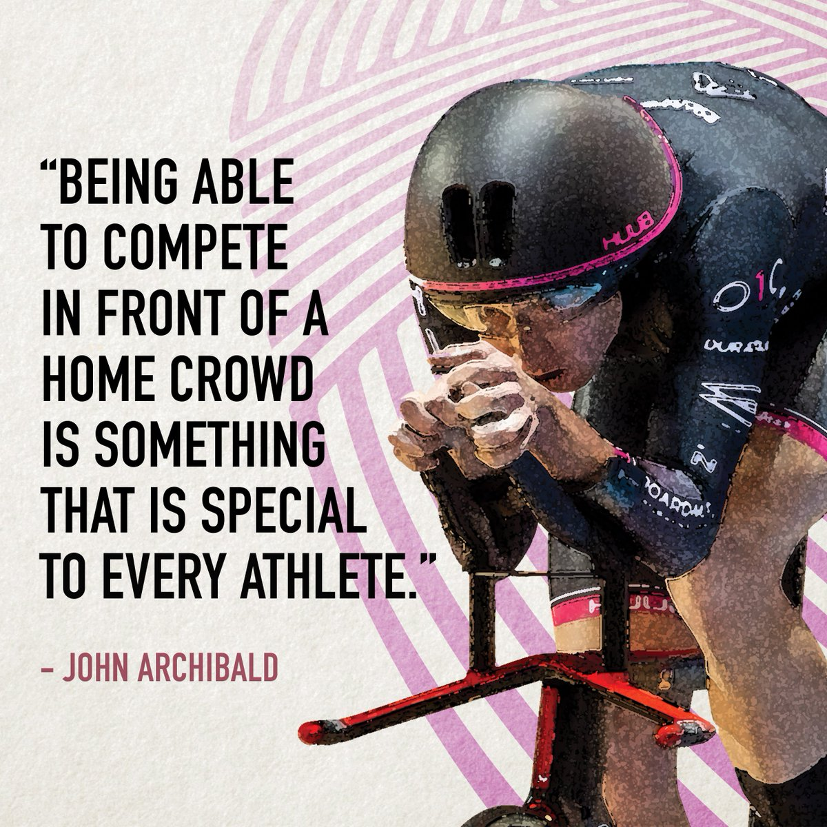 After a blistering season on the track & securing selection for the Track World Championships...  @jjzarchibald is already setting his sights on performing in front of a home crowd at the @TrackWorldCup Glasgow 🇬🇧  Be part of the action ⬇️ http://ticketmaster.co.uk/britishcycling  #NextStopGlasgow
