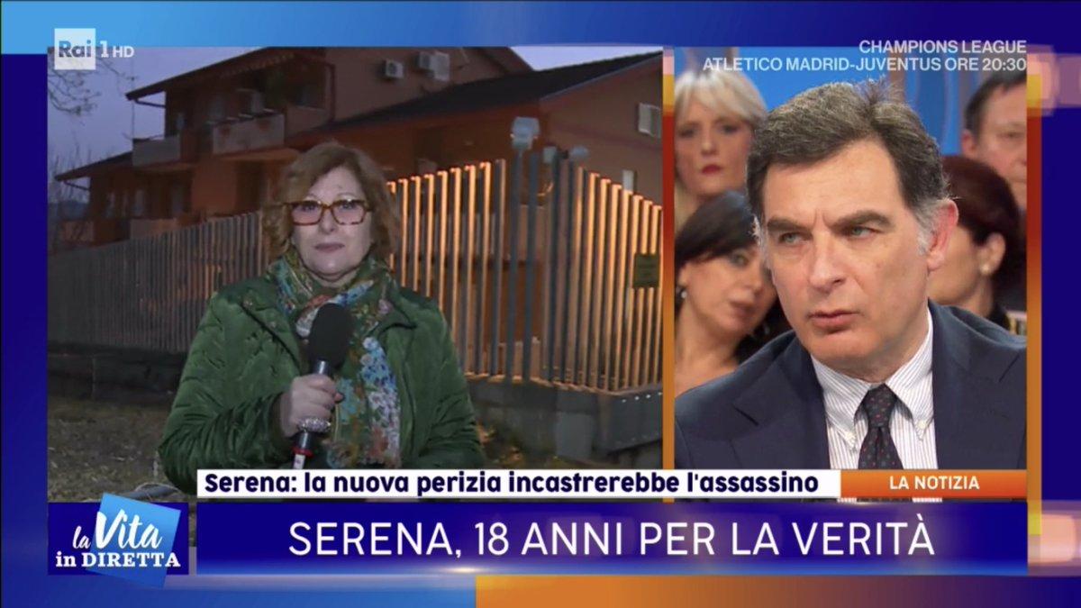 La Vita In Diretta's photo on #LaVitaInDiretta