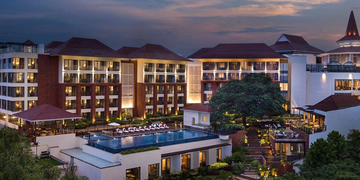 @HiltonNewsroom #hotel