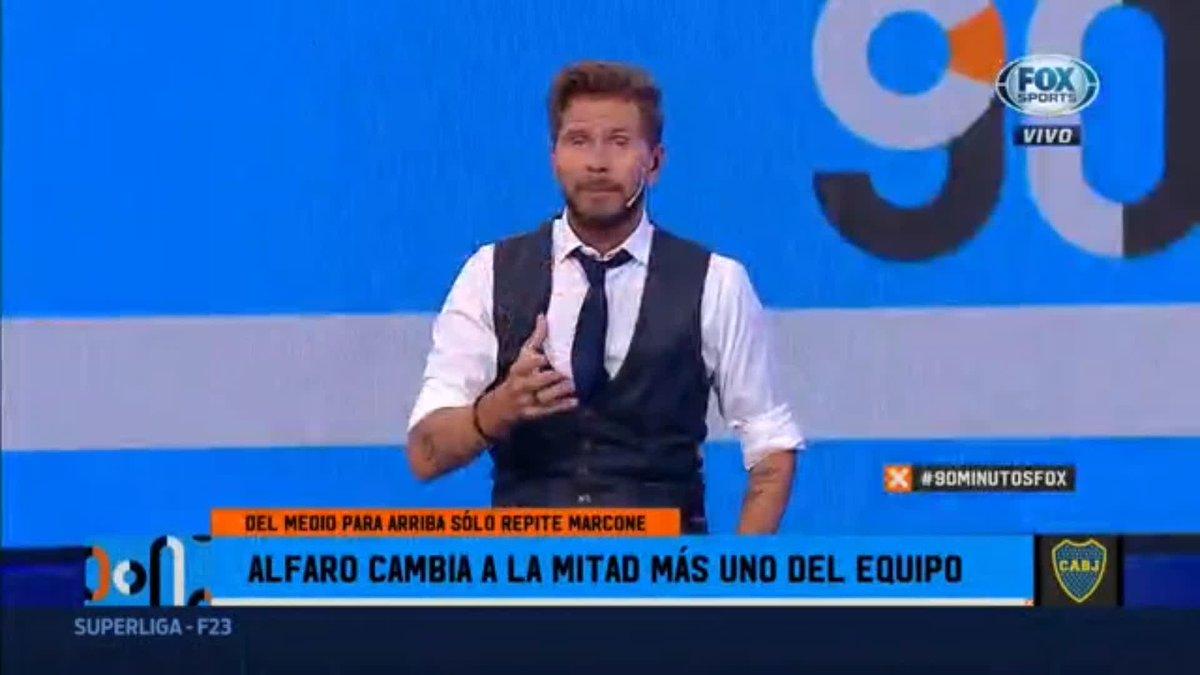 FOX Sports Colombia's photo on #90minutosfox