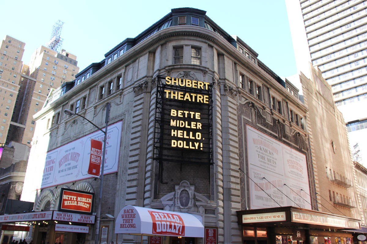 Today we are highlighting Shubert Theater in New Haven - The greatest acts all in one building! #ShubertTheater #NHCT   The Shubert Theater does give student discounts! #FalconsInvolved<br>http://pic.twitter.com/4kkirAejug