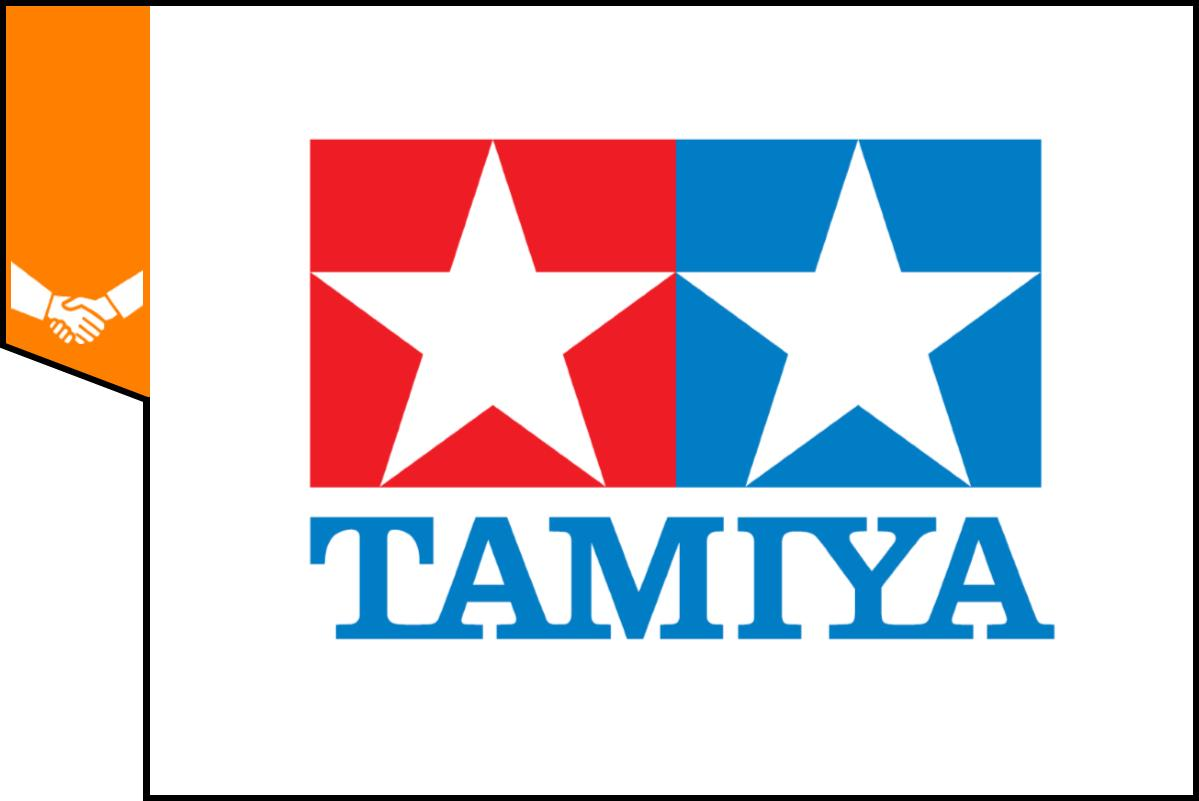 Tamiya is specialised on RC vehicles - thank you so much for supporting us!  #All4One #4x4inSchools #WF2019 #LR4x4 #sponsorship @4x4inschoolshq<br>http://pic.twitter.com/n0zPZy1M0o