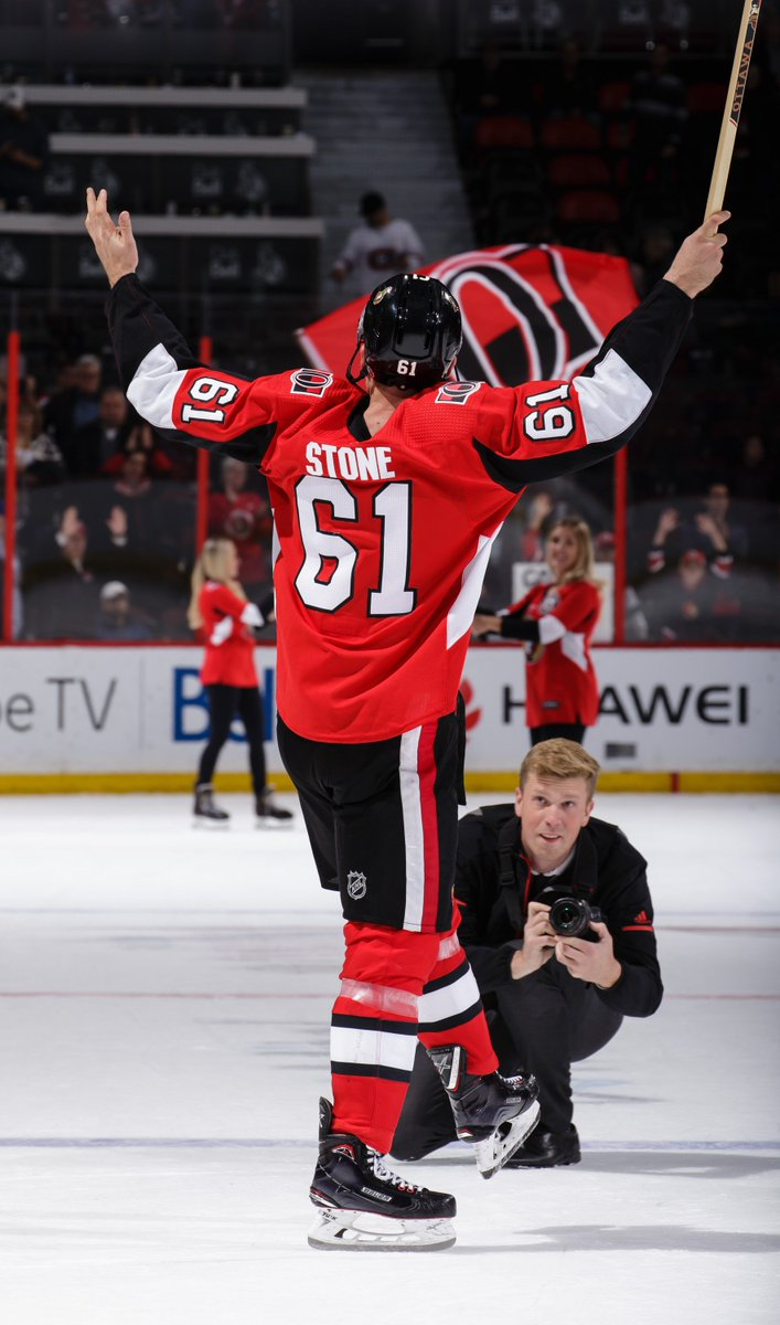 Retweet if you want Mark Stone to remain an Ottawa Senator and become the next captain of the team! #GoSensGo