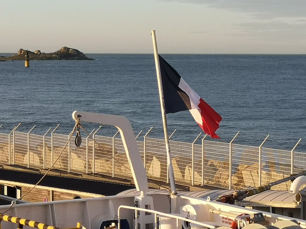 Brittany ferries @brittanyferries twitter