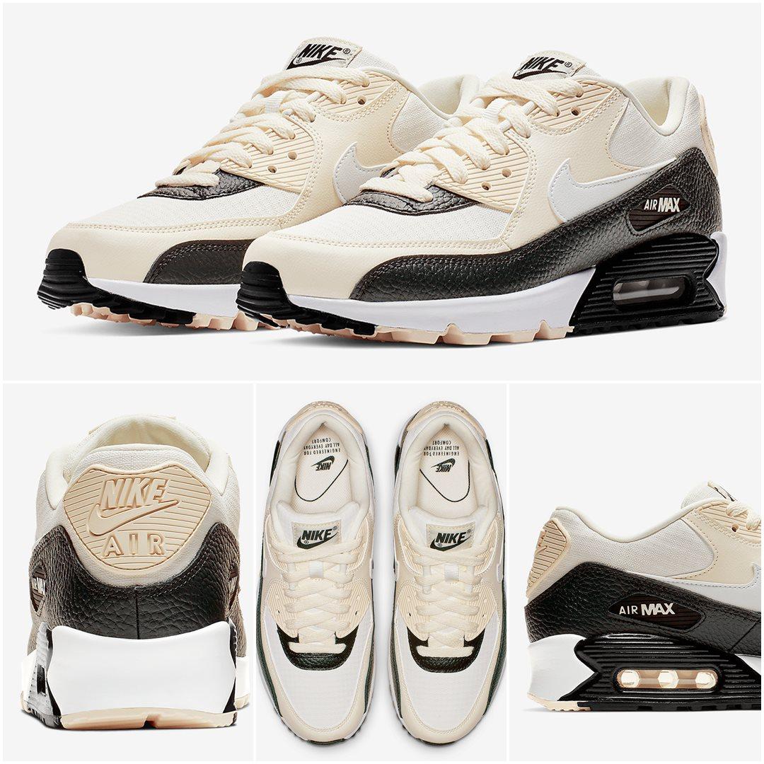 d59a62dd4d Nike Air Max 90 Pale Ivory 👉 Info: https://retroshoesusa.com