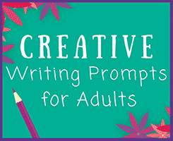 Creative #WritingPrompts for Adults https://www.journalbuddies.com/creative-writing-2/creative-writing-prompts-for-adults/… … … via @Selfesteem #WriterWednesday #LoveYourPetDay #CreativeWriting