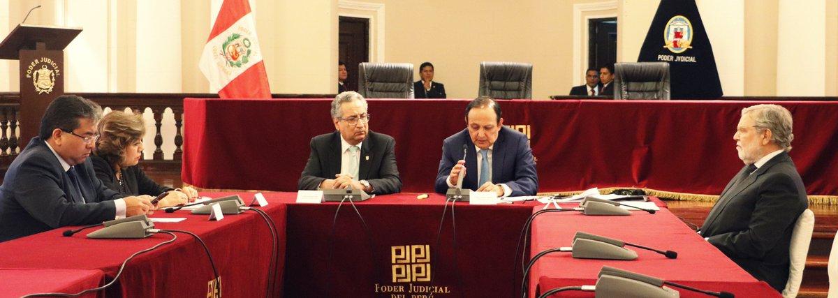 Defensoría Perú's photo on Defensor