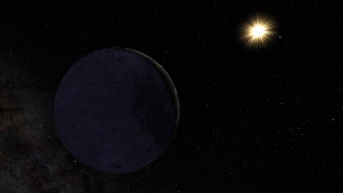 Scoperto Ippocampo, la nuova luna del pianeta Nettuno #nettuno https://t.co/8zcFUfOevo