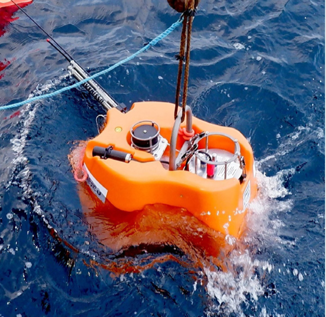 test Twitter Media - DIAS iMARL infrastructure deploying ocean bottom seismometers which detect earthquakes and major weather events, track the presence of whales and dolphins, and capture seabed images. #DIASdiscovers https://t.co/2I0K8LhTdW