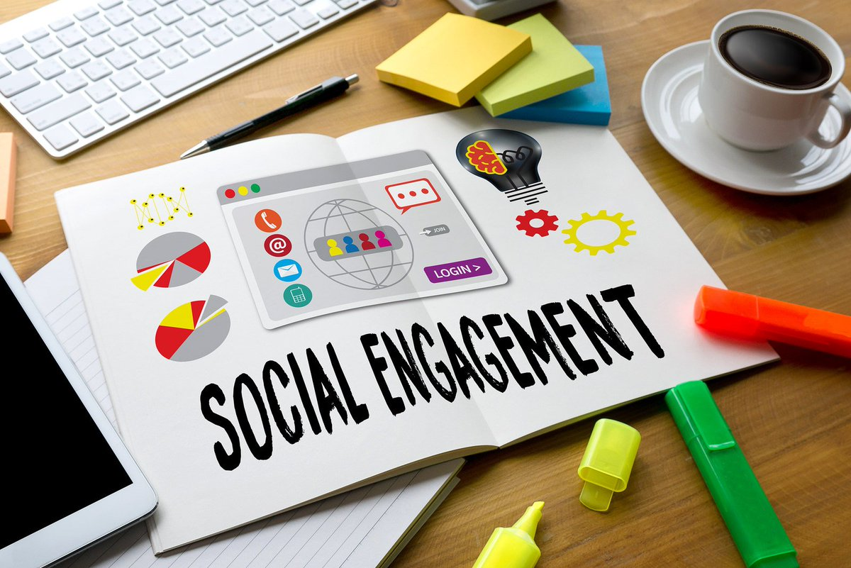Save Time Managing Social Media For Your Business ⋆ HD Marketing