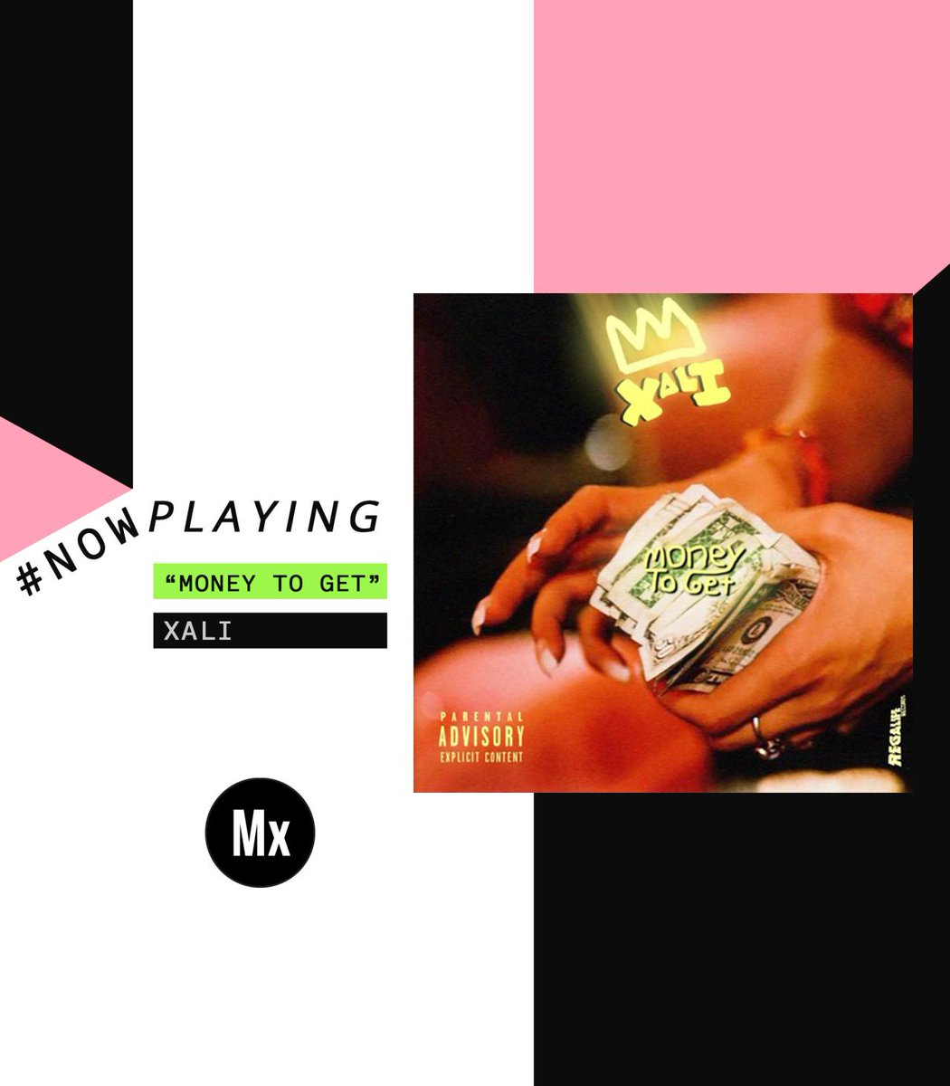"""With a lot of good energy and truth, Broward County rapper @xaliunknwn drops his latest song """"Money to Get"""".   https:// mieuxmagazine.com/xali-money-to- get/ &nbsp; … <br>http://pic.twitter.com/nvkrDP5tMN"""