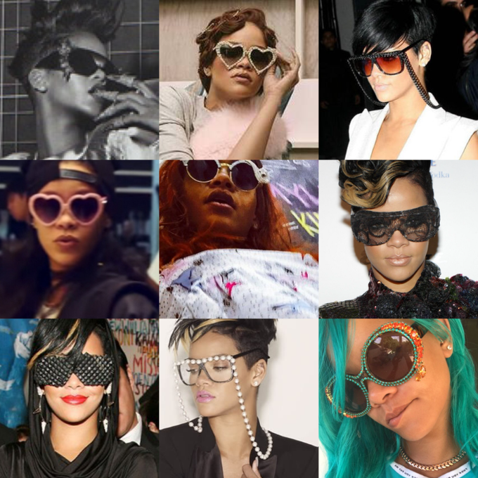 ENDS TONIGHT! 31% Off for Rihanna\s 31st Birthday -