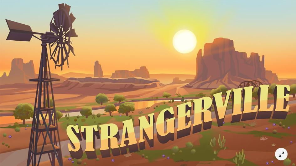 New Sims 4 Pack: Strangerville now available on zlOrigin Dz3liUsVsAAlmF5