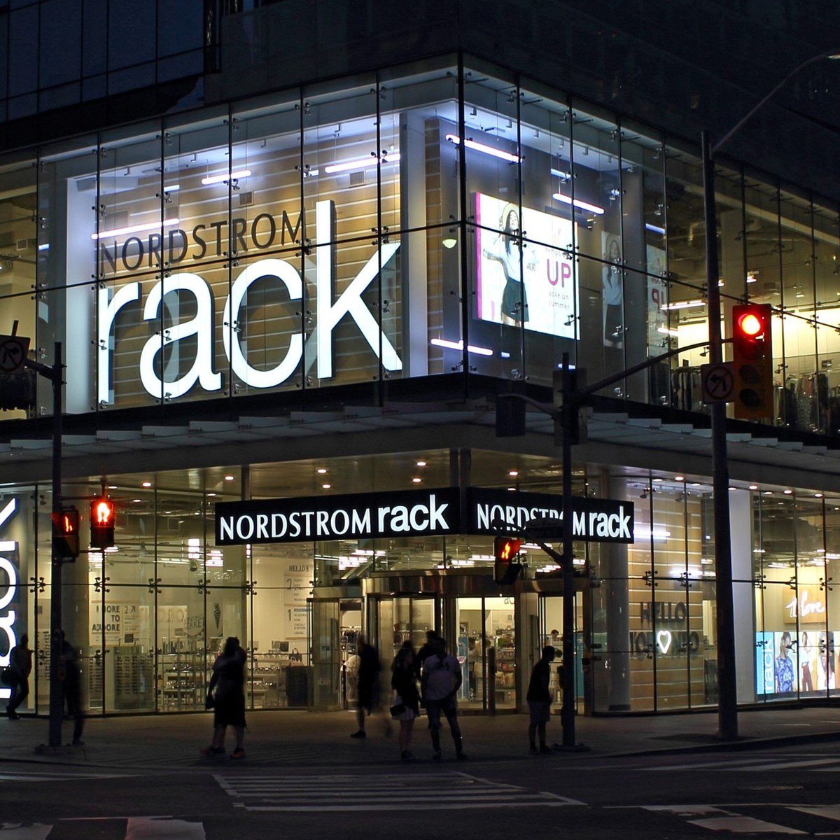 61b20e22905f5 Read how our expansion of Nordstrom Rack into Canada helped us transform  the customer experience at the door