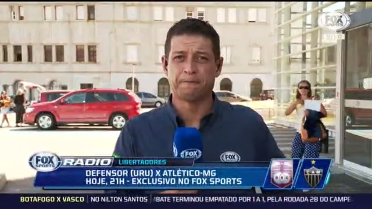 FOX Sports Brasil's photo on #fsradiobrasil