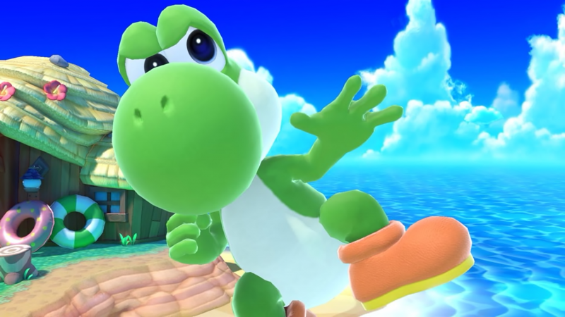 US Government Stole Yoshi's Island Music For Flash Games About Recycling https://t.co/gRPAcGJt54