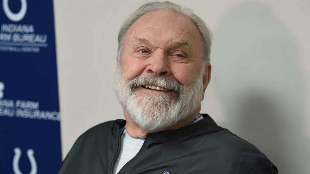 Howard Mudd is back! Find out how and why it happened..  ➡️  https://t.co/Pp7n7Y4aXG https://t.co/WfHGwDW3lB