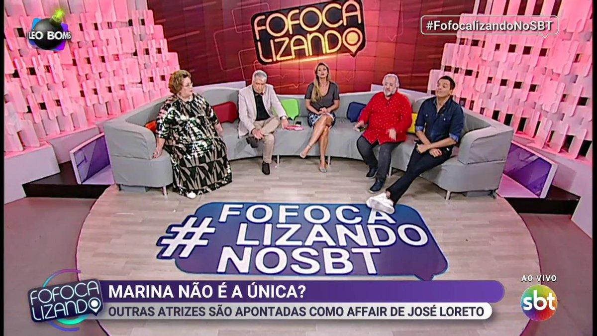 Fofocalizando's photo on #FofocalizandoNoSBT