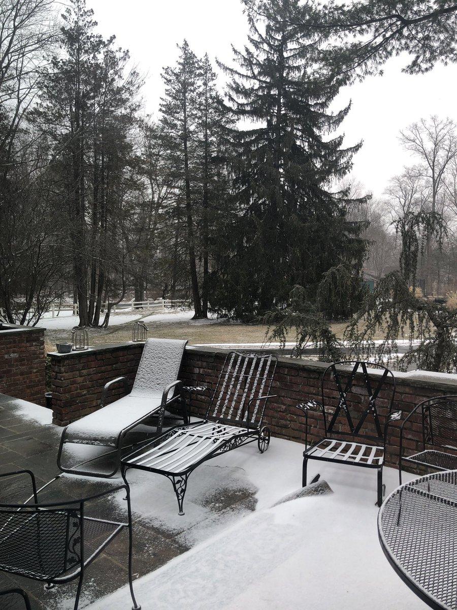 BabyPandaXO🐼🎀's photo on Snow Day