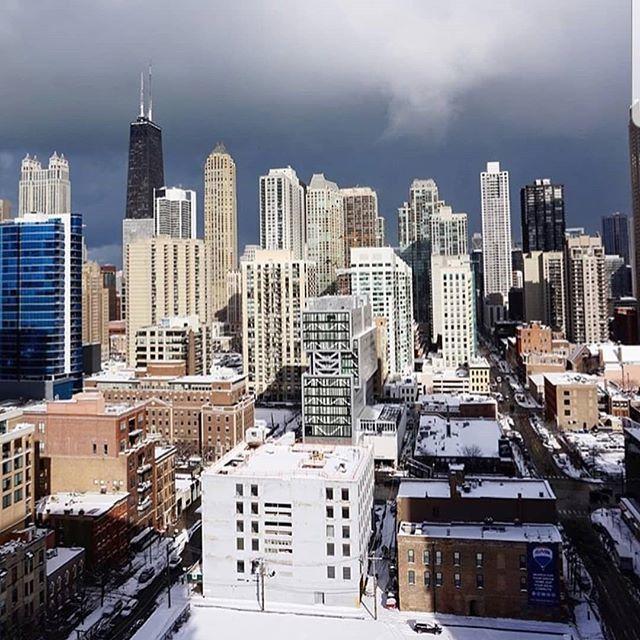 Kenyata W., REALTOR®'s photo on Snow Day
