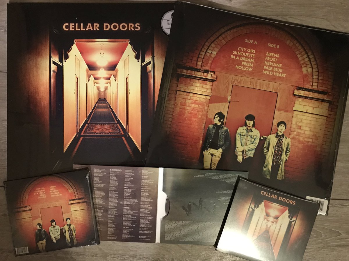 It's a beautiful thing x @CellarDoorsSF  #AlbumOfTheYear <br>http://pic.twitter.com/c7ovMP7SQG