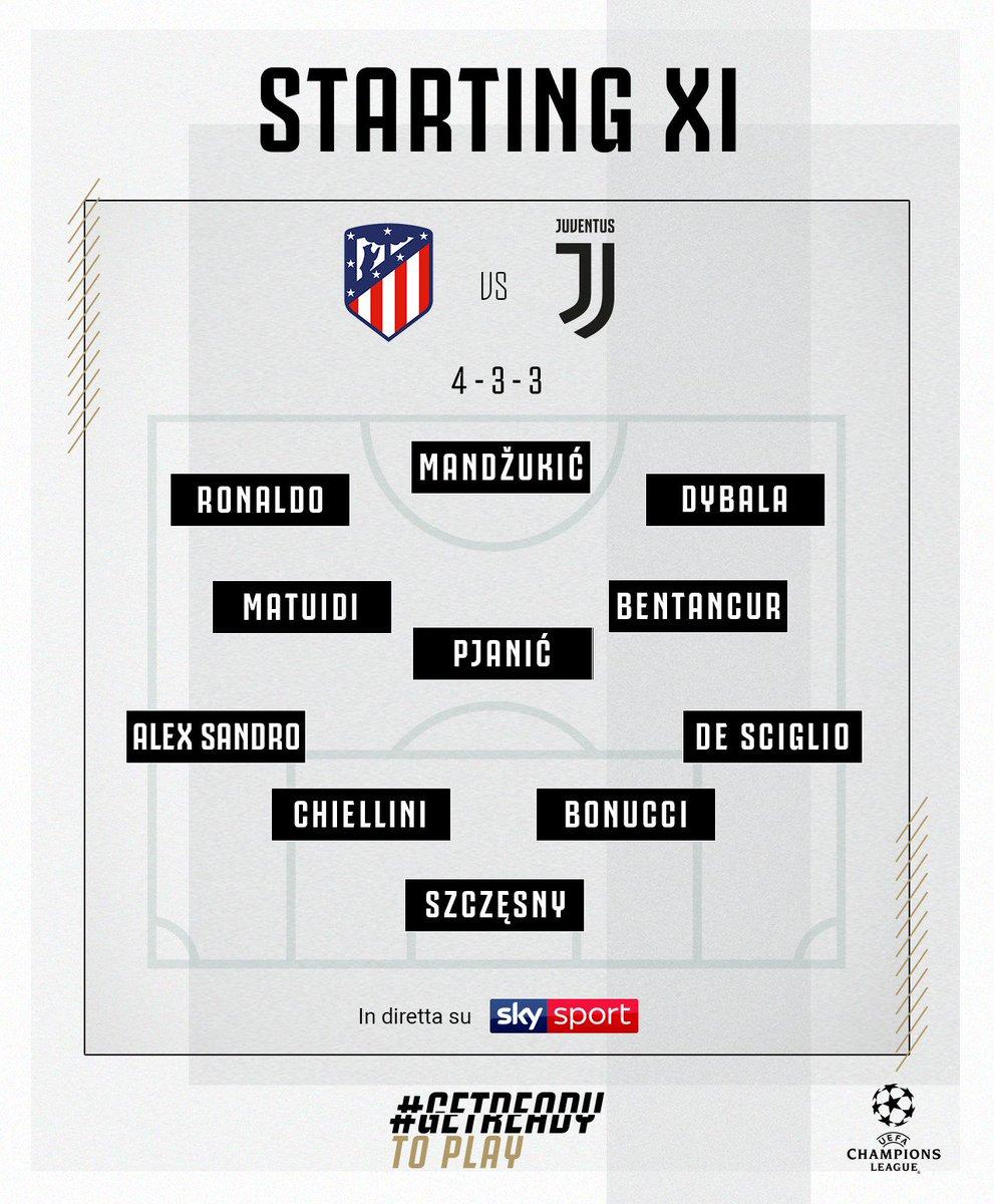 Onze Juventus