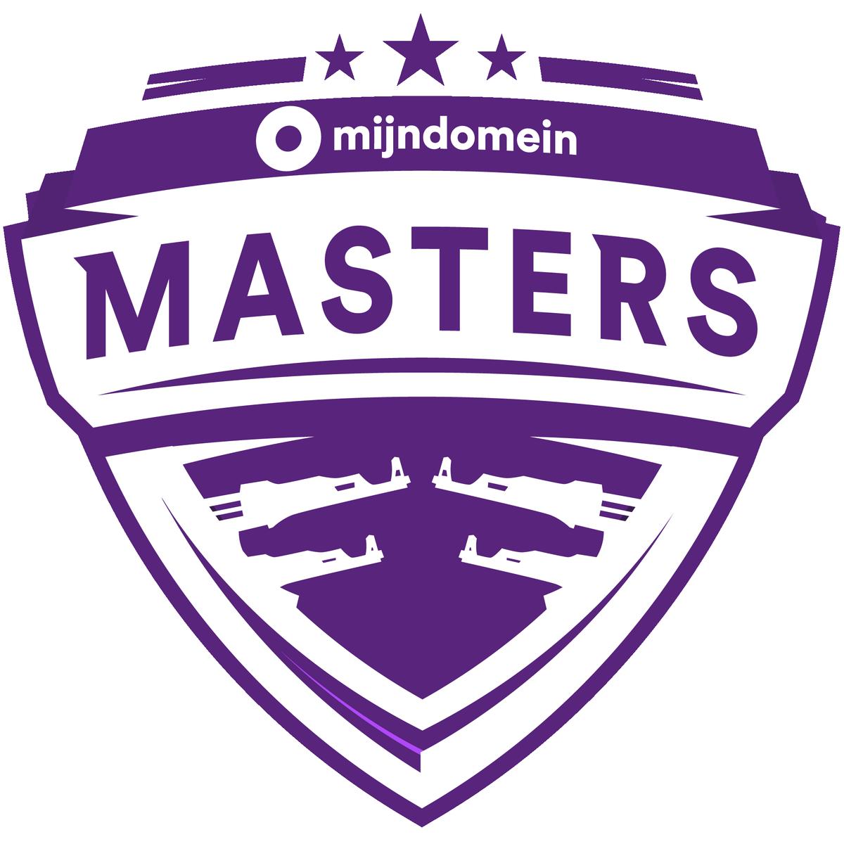 Na het succesvolle eerste seizoen van de Mijndomein Masters, zijn nu de inschrijvingen open! Dit seizoen met een prijzenpot van €7.500!  Lees hier meer: https://masters.mijndomein.nl/tips/seizoen-2-van-de-mijndomein-masters/… Of schrijf je meteen in: https://masters.mijndomein.nl/inschrijven/ #mijndomein #mijndomeinmasters #insideesports