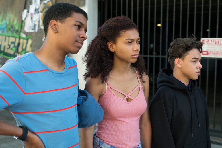 FINALLY! Netflix's hit show @OnMyBlock is set to premiere this March!!