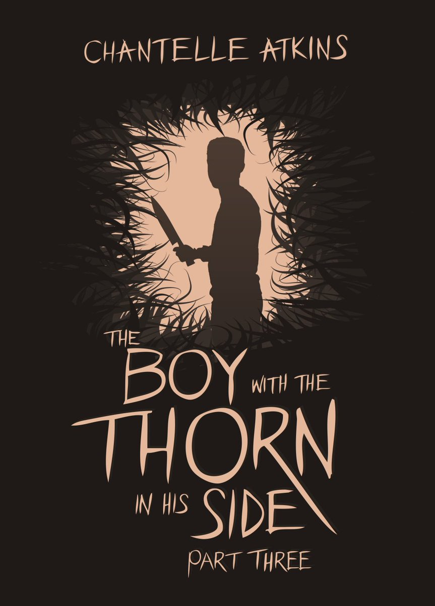 New Release! The Boy With The Thorn In His Side Part3… http://chantelleatkins.com/2019/02/20/new-release-the-boy-with-the-thorn-in-his-side-part-3/…