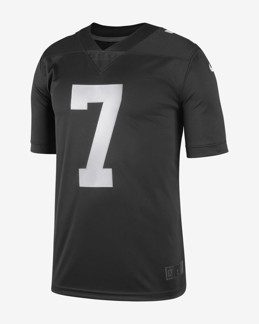 dbe232347f3b nikes kaepernick icon jersey is now out today and selling for 150 with a  limit of
