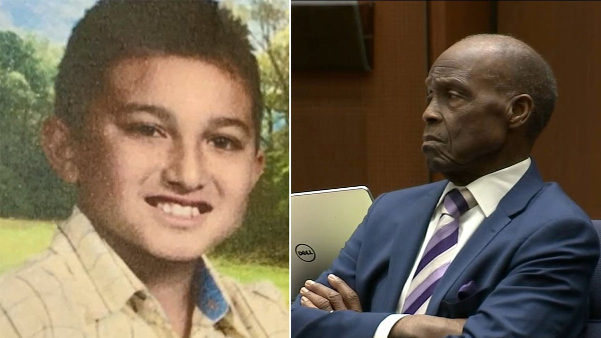 #BREAKING Torrance herbalist accused in boy's death is found guilty of practicing medicine without license https://abc7.la/2El7adG