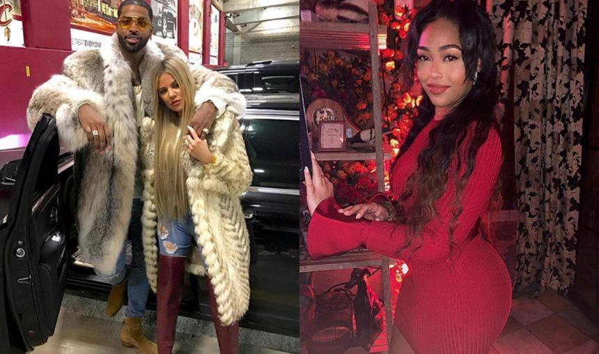 Here is everything we know about the @khloekardashian @RealTristan13 @jordynwoods cheating drama!  https://t.co/WPnhteQMLO