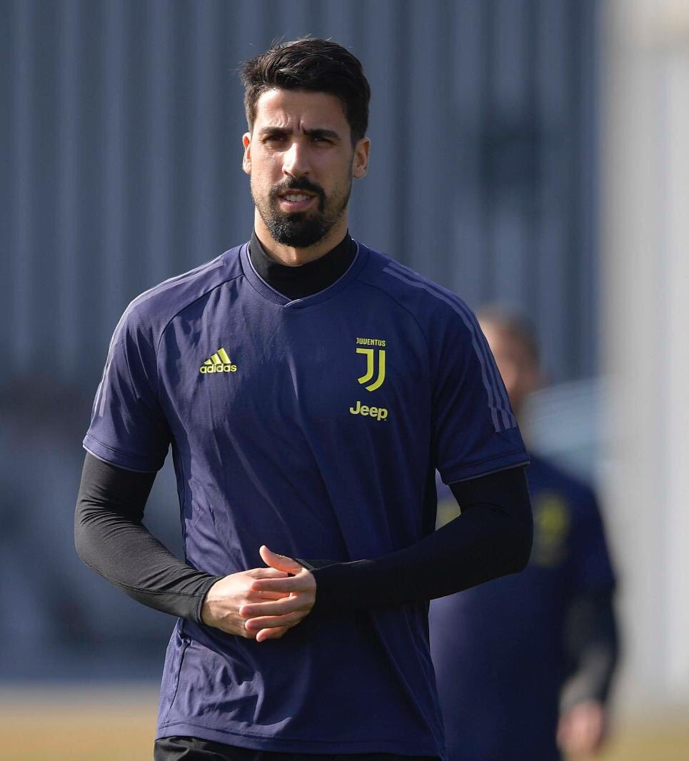 Christian Ariel Cellilli's photo on #khedira