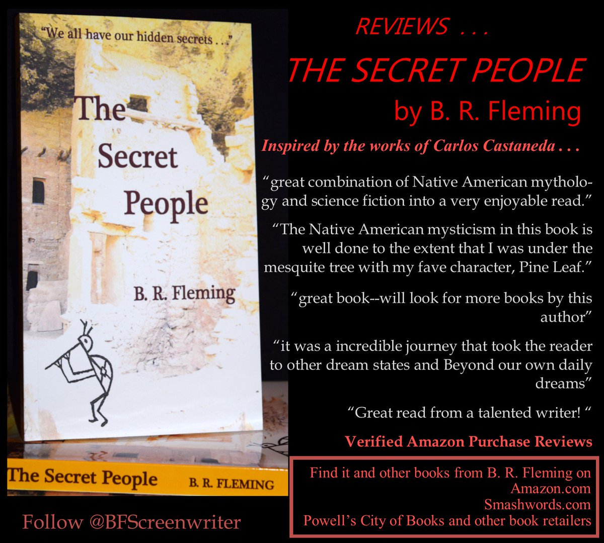 🏜️#TheSecretPeople🏜️ #NativeTwitter #IARTG @AmazngBooks @AmazonUK @amazonbooks @Pizzazz_Books @ReadersGazette @IAN_AuthorPromo @BookViral @AuthorAlliance @AvidReadersCafe📚 @latimesbooks @BookClubPro1 @TheBookTweeters #IndieBooksPromo #IndieBooksBeSeen📚 #LitFic #WW #HumpDay🐫🐪