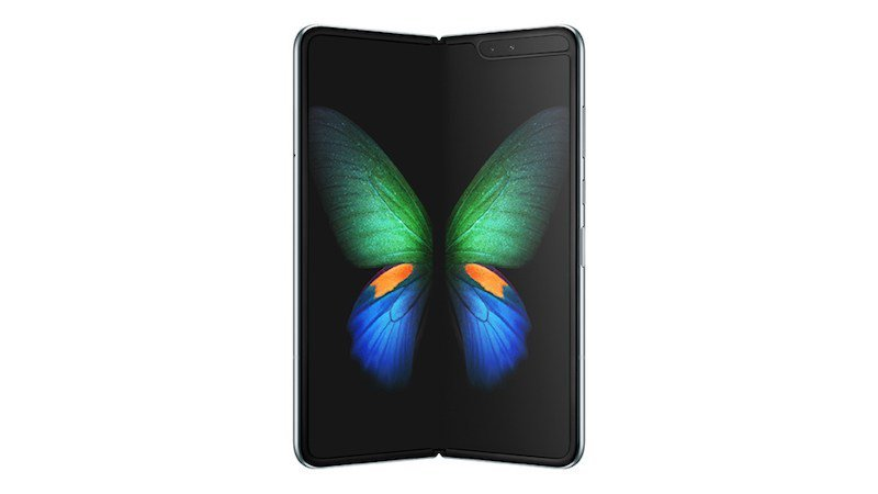 .@SamsungNewsroom ushers in new e#GalaxyFoldr#smartphonea with   which will be out in May, while it#5Gs first #GalaxyS105G model, , headed a refresh#flagship of its#GalaxyS10  range  + e  #GalaxyS10e https://t.co/4KRve46zL4