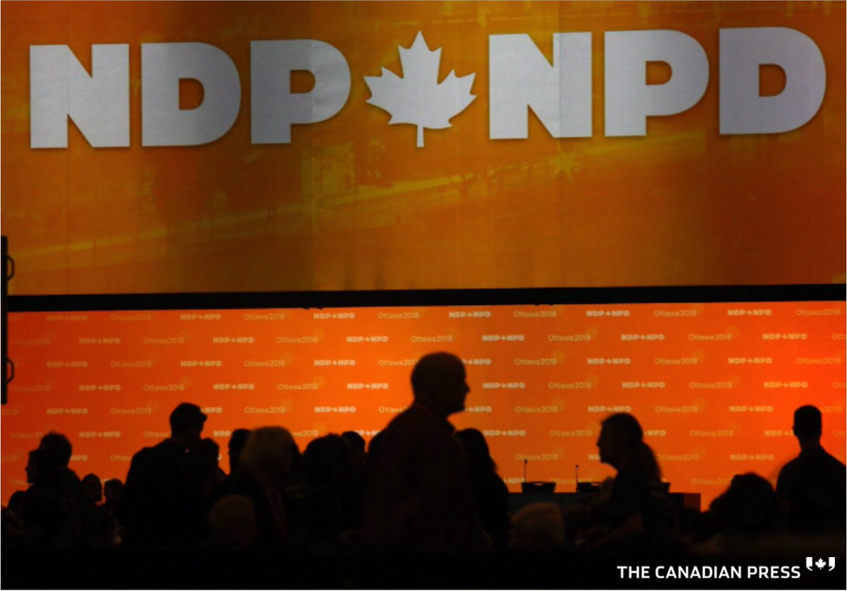 The Federal Court of Appeal says it can't intervene in a case where more than five dozen NDP MPs were ordered to repay $2.7 million in expenses  #cdnpoli  https://t.co/vNQ7Gnibrg