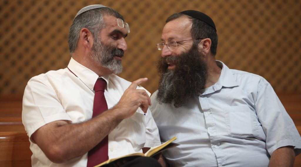 Netanyahu brokered a deal with the political heirs of Meir Kahane. Here's why, and why it matters. http://bit.ly/2V70fKH