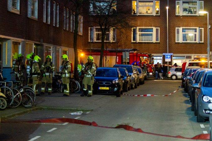 Rotterdam - Woningen ontruimd na openen gaskraan https://t.co/L02WmTtfmZ https://t.co/6oLxxINXvQ