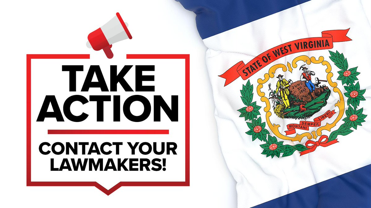 The #WestVirginia state House Judiciary Committee voted 12-11 to pass House Bill 2519, the Campus Self-Defense Act. It will now go to the House Finance Committee. Visit http://bit.ly/SupportHB2519 to contact committee members and urge them to support HB 2519.