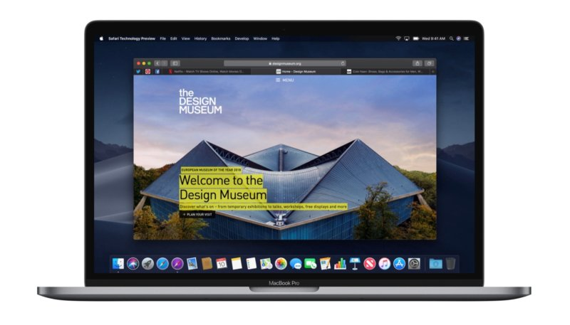 Apple's Safari Technology Preview 76 Brings the Usual Bug Fixes and Performance Improvements https://t.co/AFx8dXOmmj