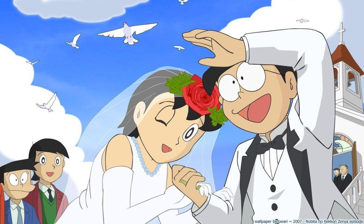"""Antonio de la Mano on Twitter: """"Ahora es @Ini_LeFreak quien me chiva que  quién mejor que Alaska y Mario Vaquerizo para doblar a Nobita y Shizuka de  adultos en su última película, ¿"""