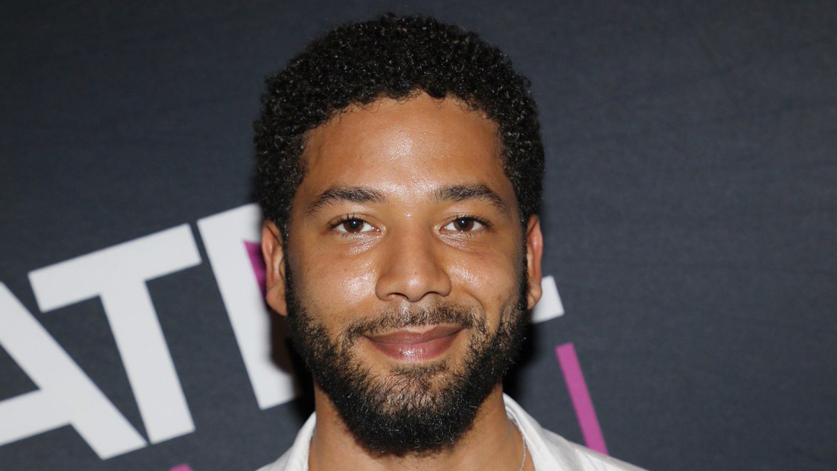 BREAKING: Jussie Smollett has officially been classified as a SUSPECT by the Chicago PD.