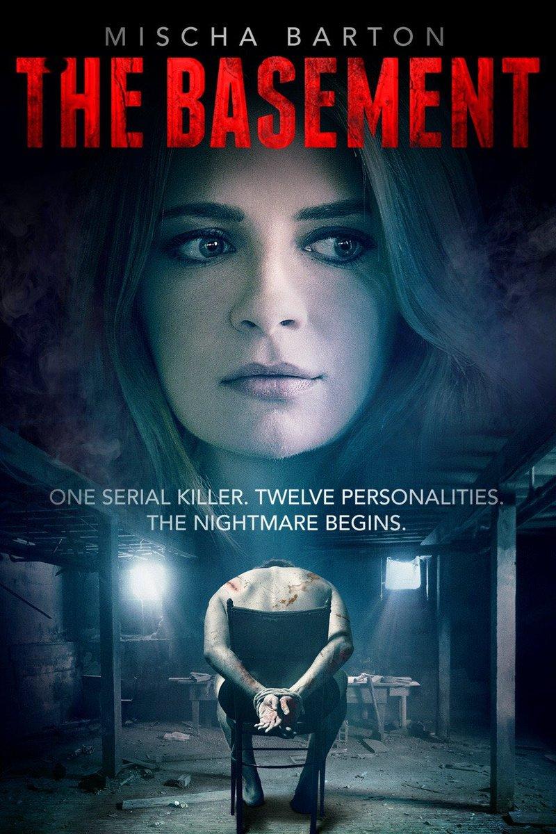 The Basement (@Basement_Movie) | Twitter