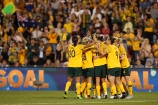 Have you scored tickets to the Cup of Nations on Sunday 3 March at Suncorp Stadium? New Zealand will verse Argentina before @TheMatildas kick goals against Korea Republic from 6pm ⚽️💛💚 Find out more https://t.co/XcA4xzSWLw #thisisbrisbane #thisisqueensland  #GoMatildas