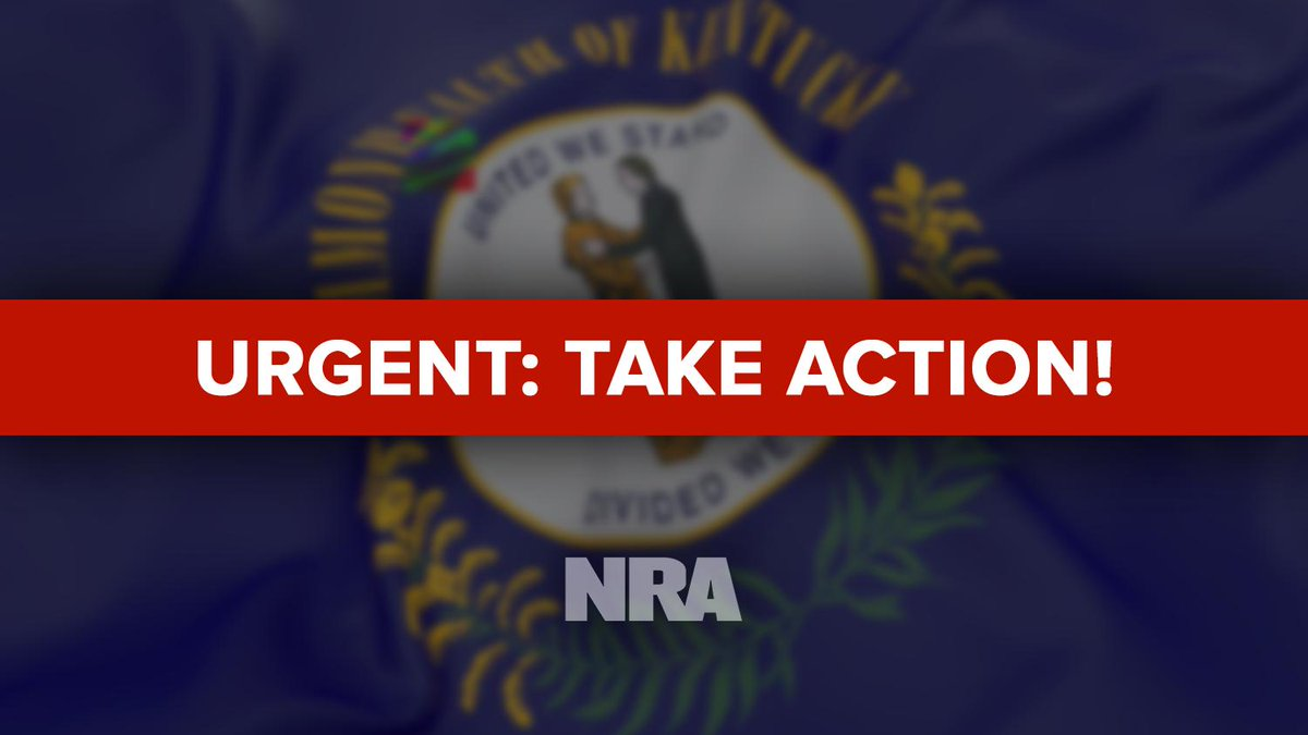 URGENT: Senate Bill 150 has been referred to the #Kentucky state House Judiciary Committee. Visit http://bit.ly/supportSB150 to contact committee members and urge them to SUPPORT SB 150. → http://bit.ly/supportSB150