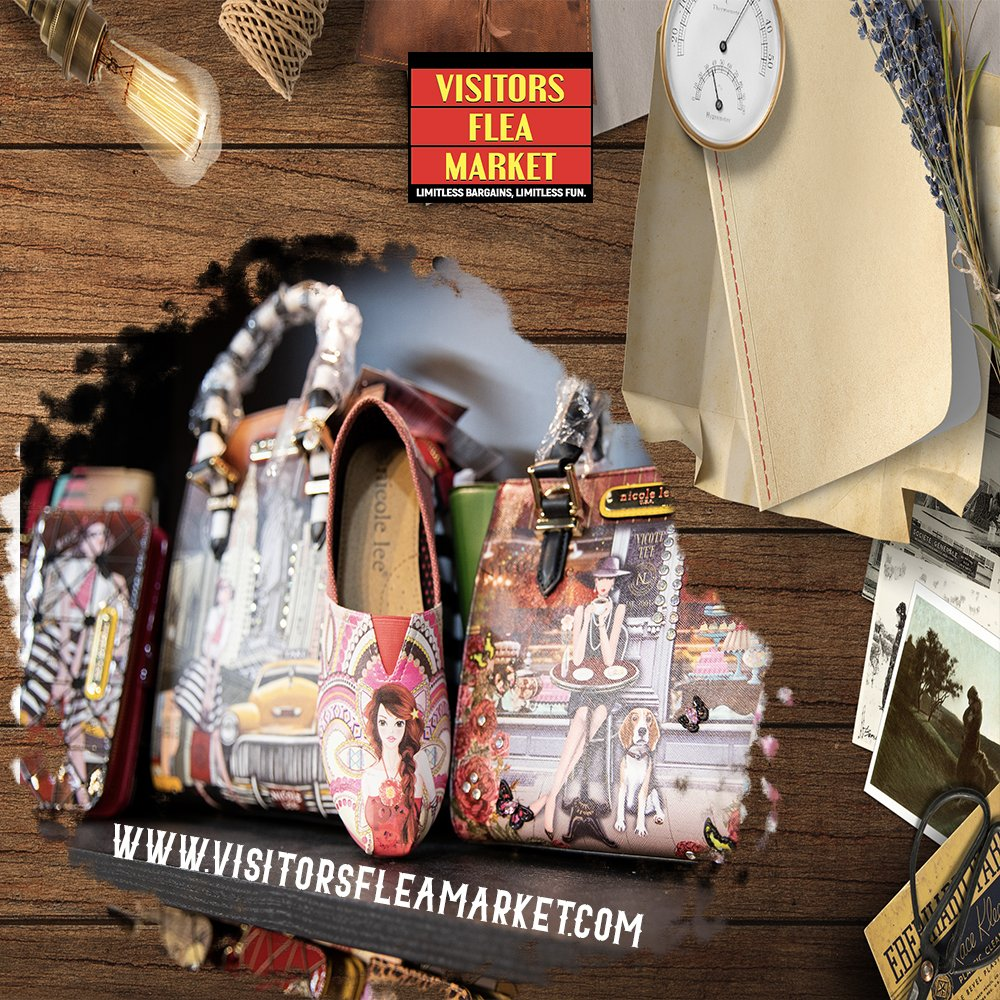 Visitors Flea Market's photo on bronson