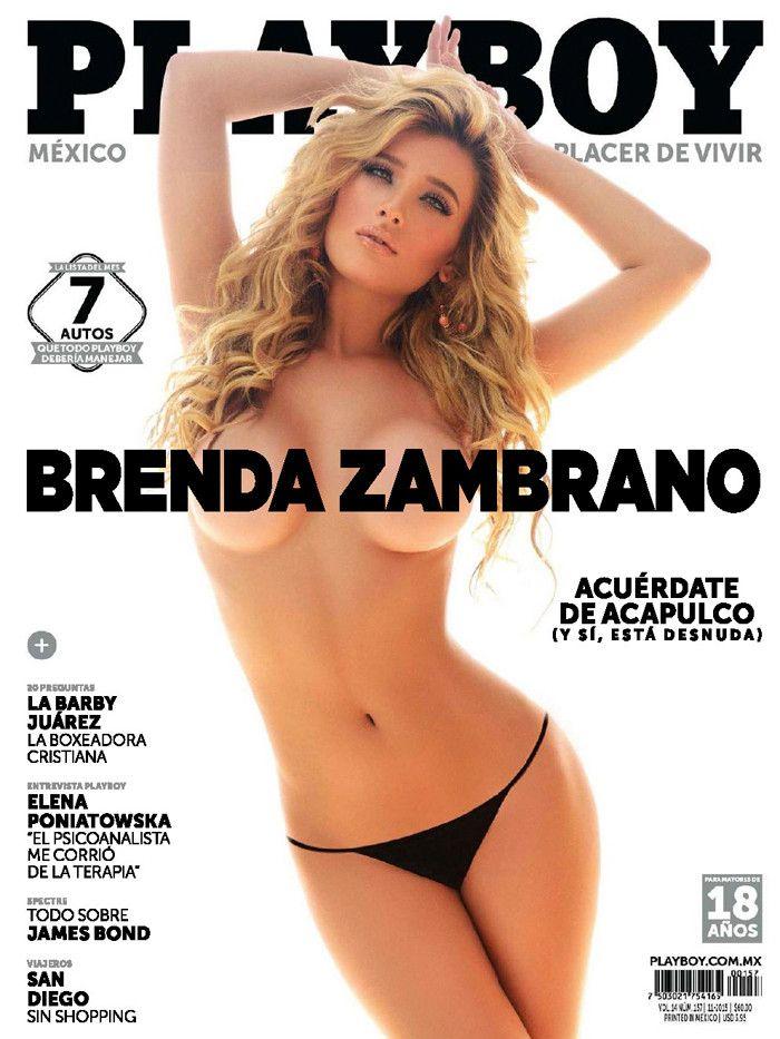 Brenda Zambrano Acapulco Shore Desnudita En Playboy Wow Scoopnest