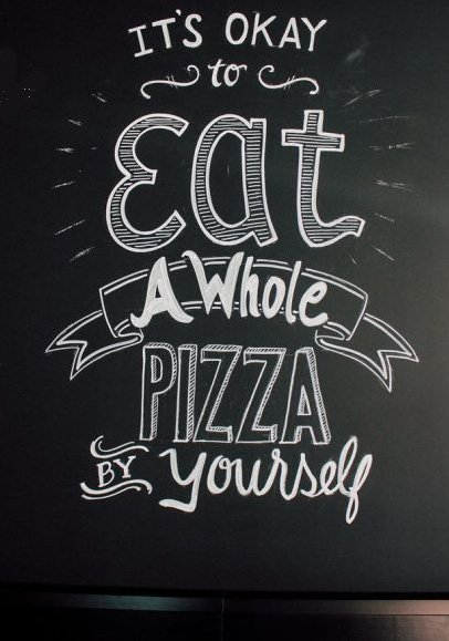 It's  Almost Time For Dinner... #WednesdayMotivation  #Pizza #LetsEat @RudysPizzeria