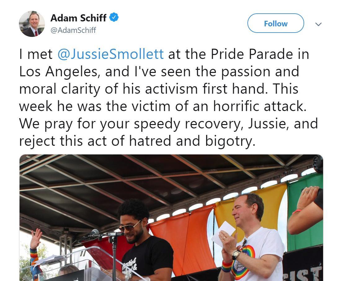 RT @RealSaavedra: Hey @AdamSchiff,  Why did you just delete this tweet? https://t.co/vTIWK5xzjq